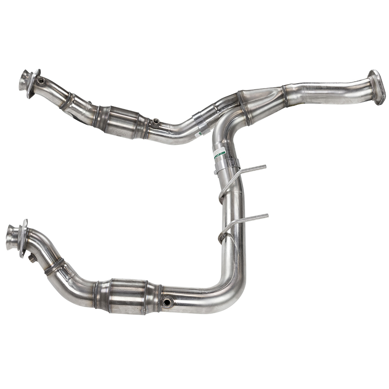 2011 2014 f150 ecoboost 3 5l kooks 3 catted downpipes 13533300