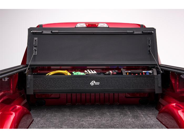 2004 2014 F150 5 5ft Bed Bakflip Mx4 Hard Folding Tonneau