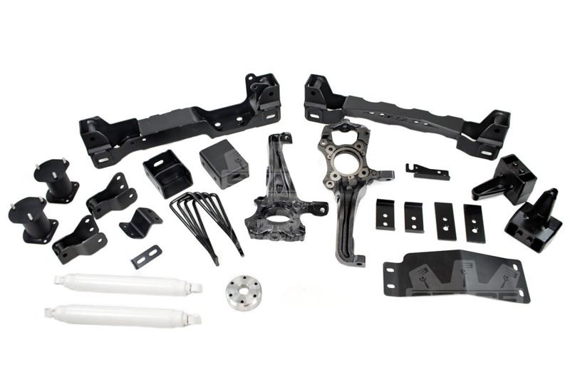 F150 4wd Bds 6 Suspension Lift Kit H