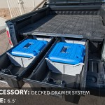 F150 Bed Accessories