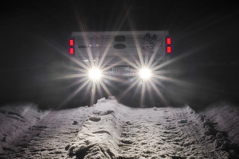Led Kc Lights