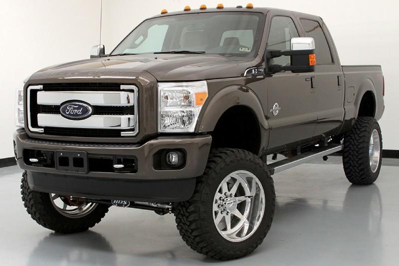 Ford Super Duty Cabin Filter