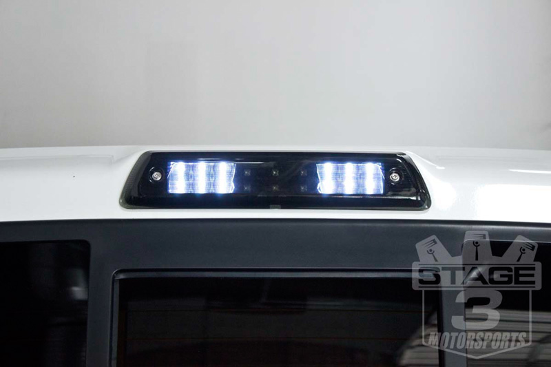 2009 2014 F150 Amp Raptor S3M Recon Lighting Package Smoked