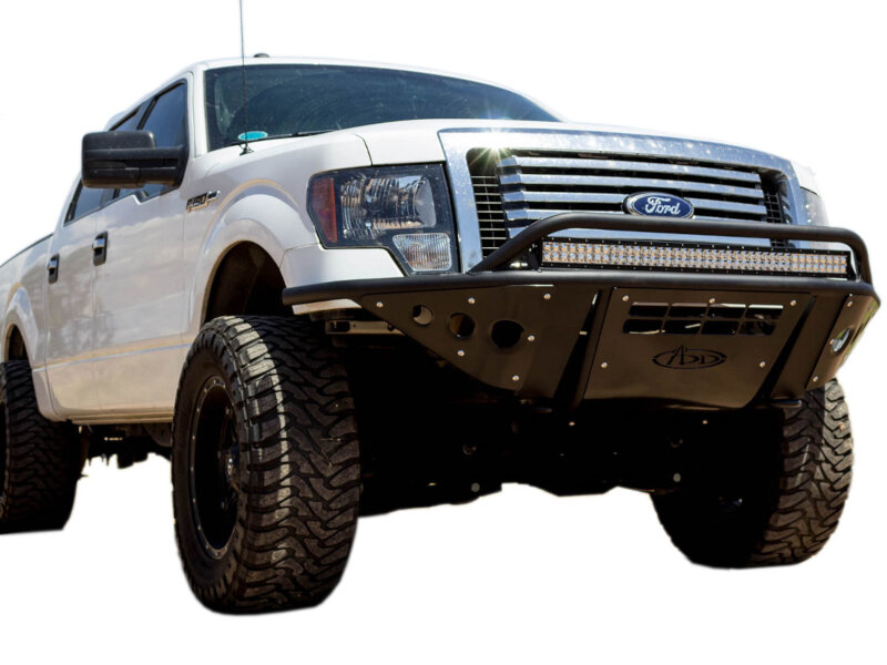 Off Road Bumpers F150 Off Road Bumpers