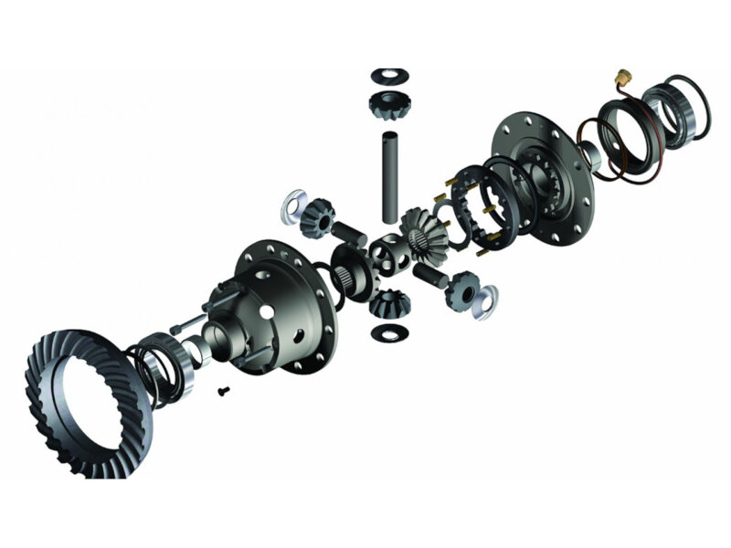 F150 Arb Air Locker Locking Rear Differential 9