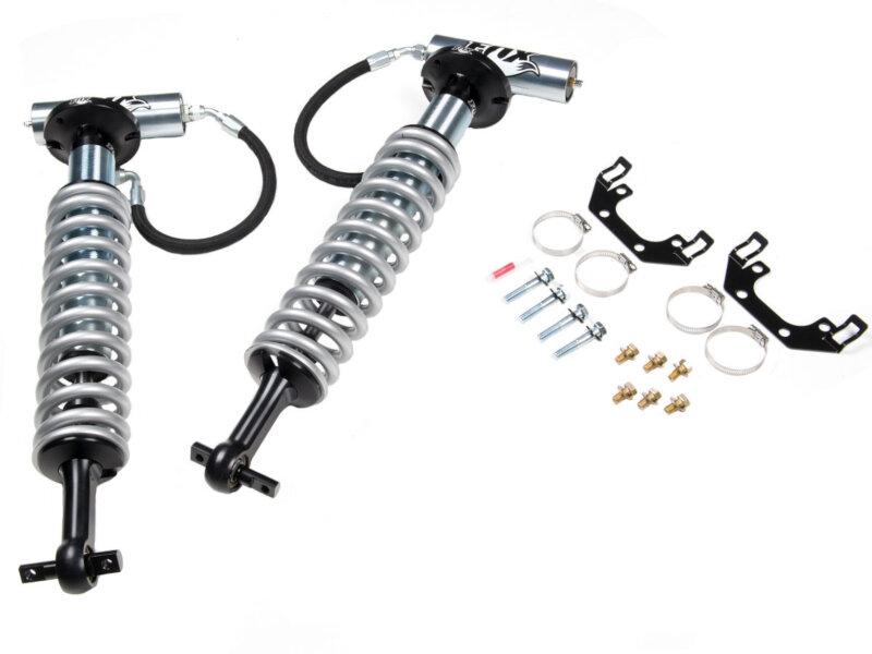 F150 Bds Fox 2 0 Rear Shock For 6 Lift Kits