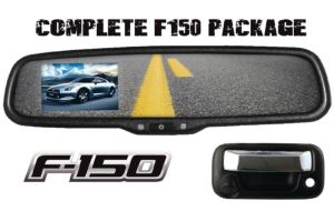 Back up Camera options for the 20092013 F150  F150online Forums