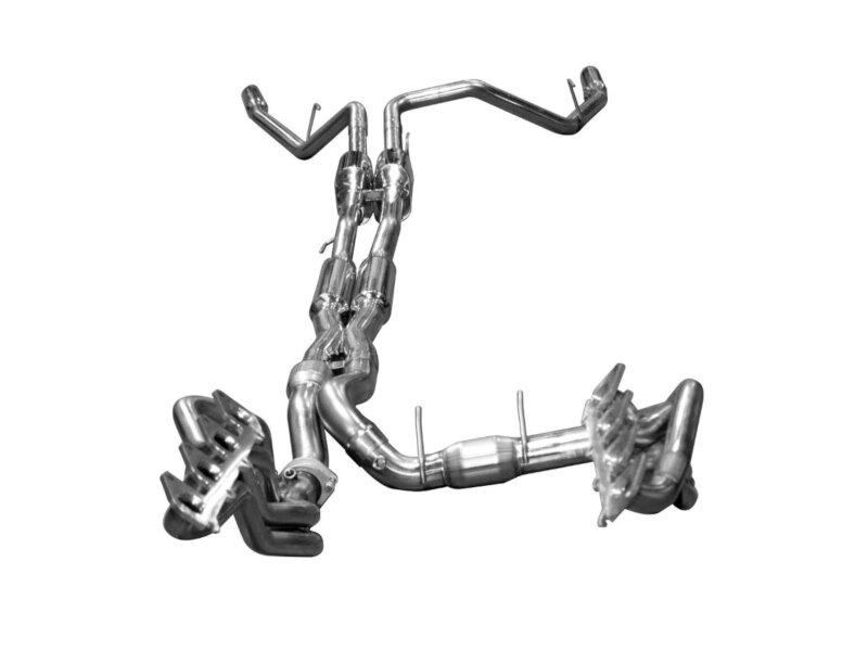 Svt Raptor 6 2l Kooks Complete Exhaust Bundle