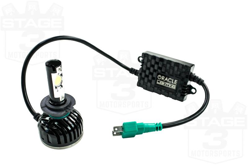 F150 Headlight Kit