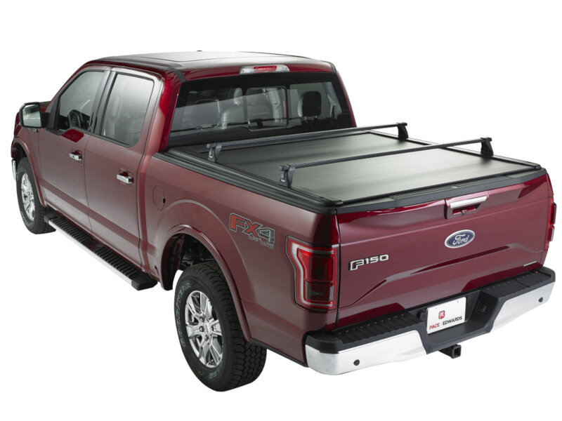 2015 2018 F150 5 5ft Bed Pace Edwards All Metal