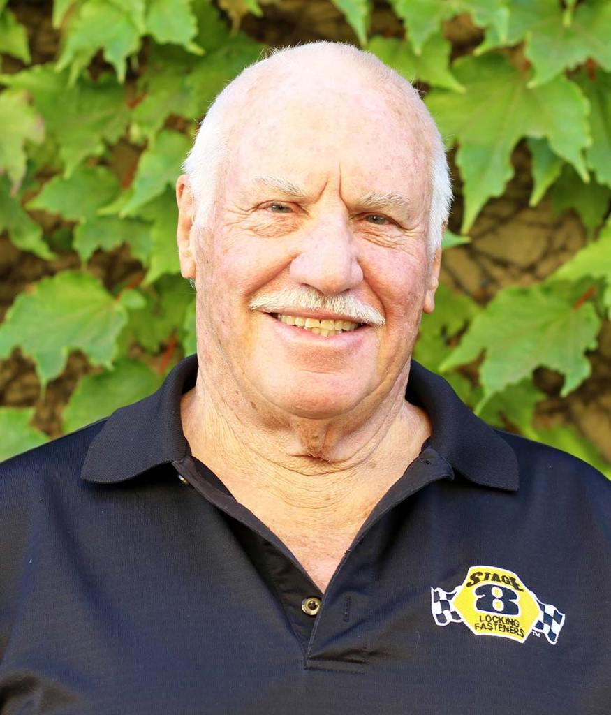 Stage 8 founder Bruce Bennett