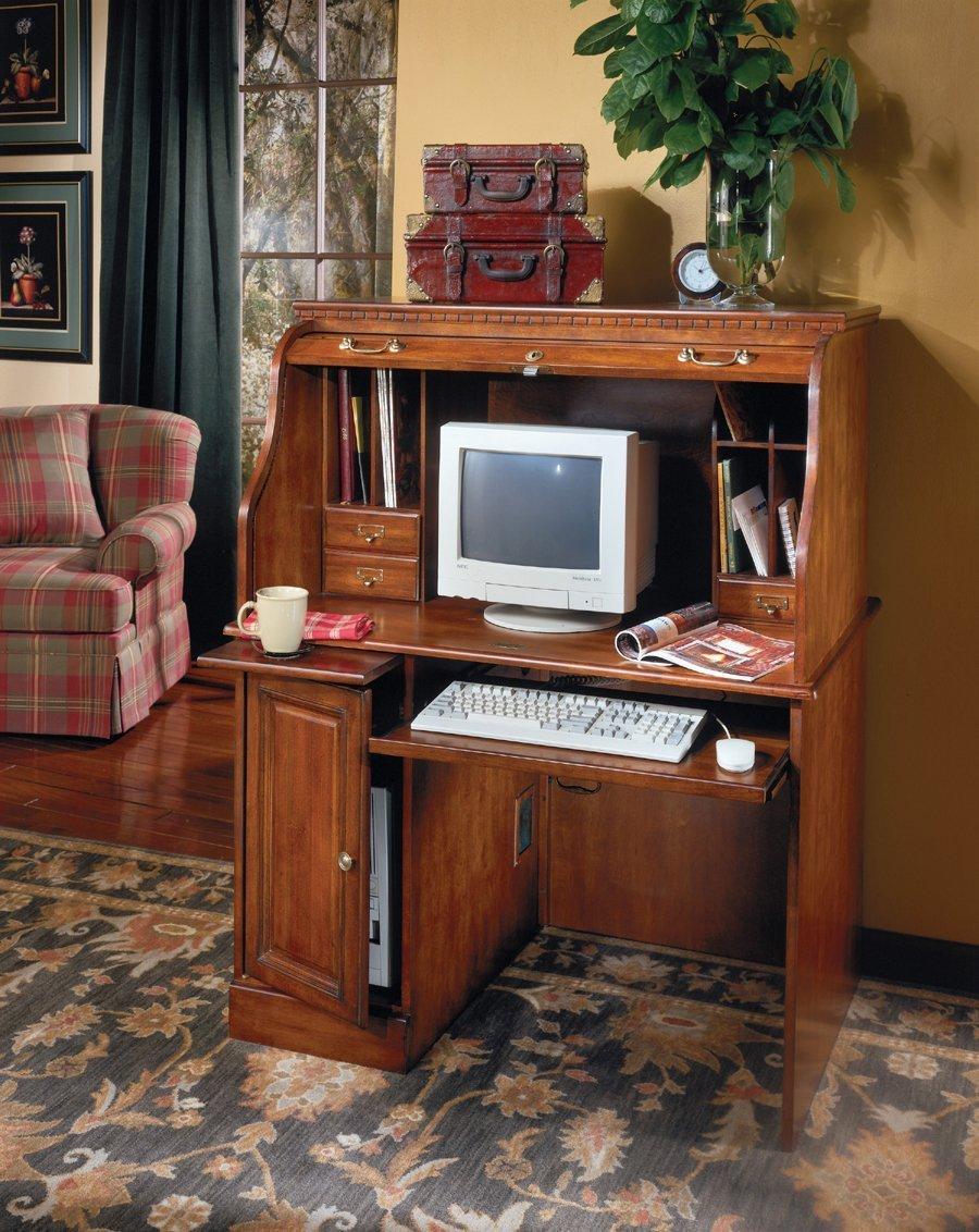 Ashley Furniture Roll Top Desk Home Furniture Design