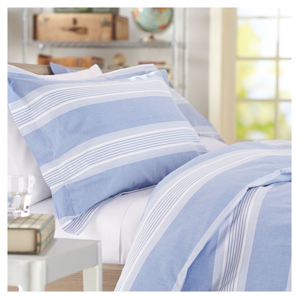 Pale Blue Duvet Covers