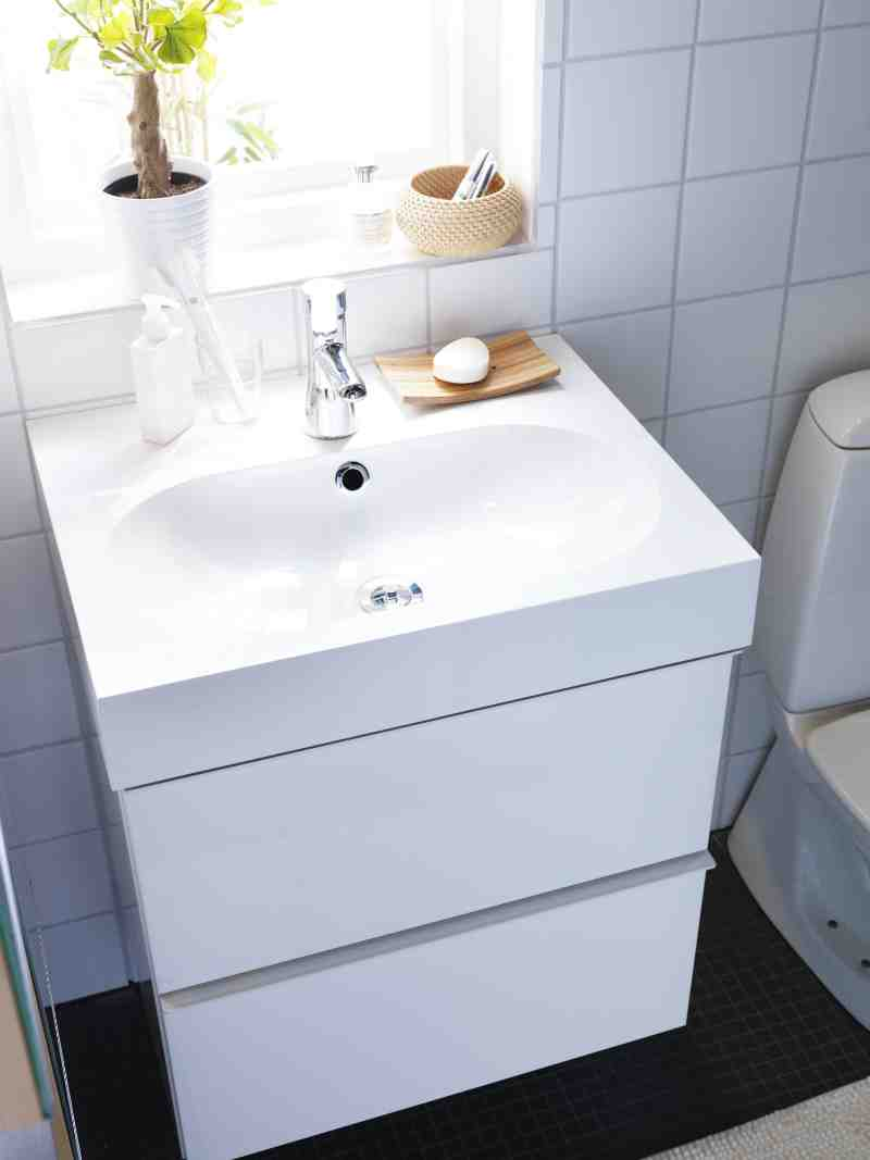 Ikea Bath Cabinets Home Furniture Design