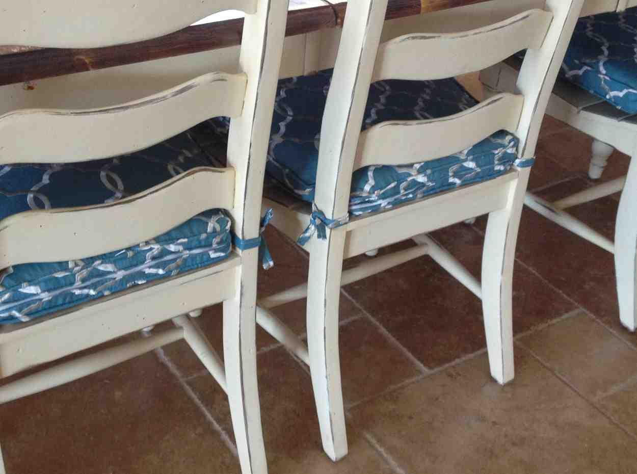 Chair Cushions For Kitchen Chairs Home Furniture Design