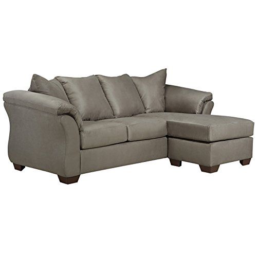 Ashley Furniture Couch Chaise And Recliner