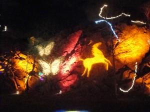 Ballard Park Lighting