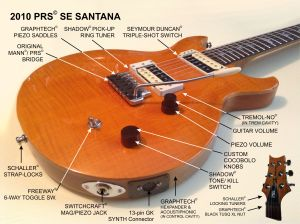 Paul Reed Smith Wiring Diagram  Wiring Diagram And Schematics