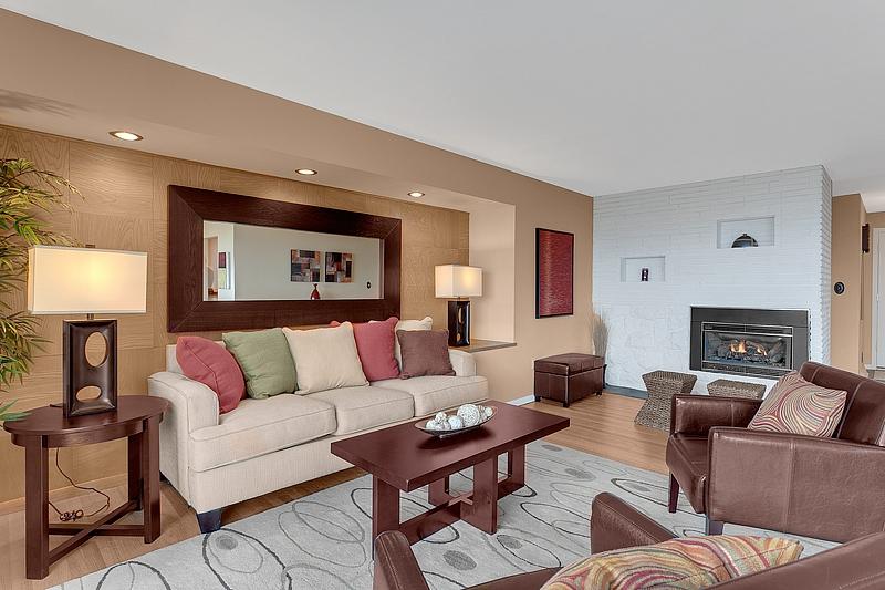 Home Staging Seattle Furniture Rental Ballard Amp Bellevue