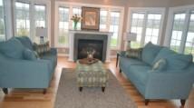 Staged™ Lake Leelanau home for Sale