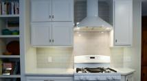 Bright   White | Kitchen Renovation