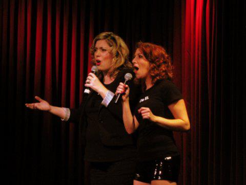 MEL and EL performing