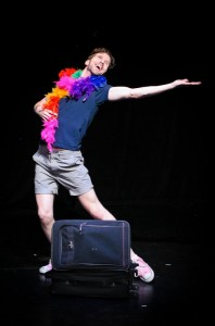 Gay Camp Production Photo 2