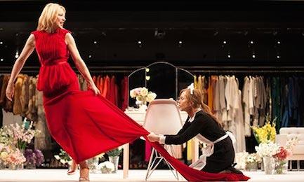 The Maids - Cate Blanchett