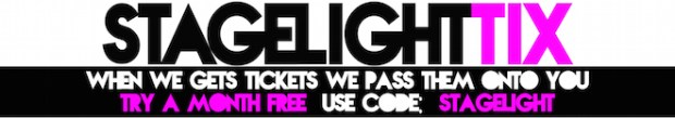 StageLight Ad 2