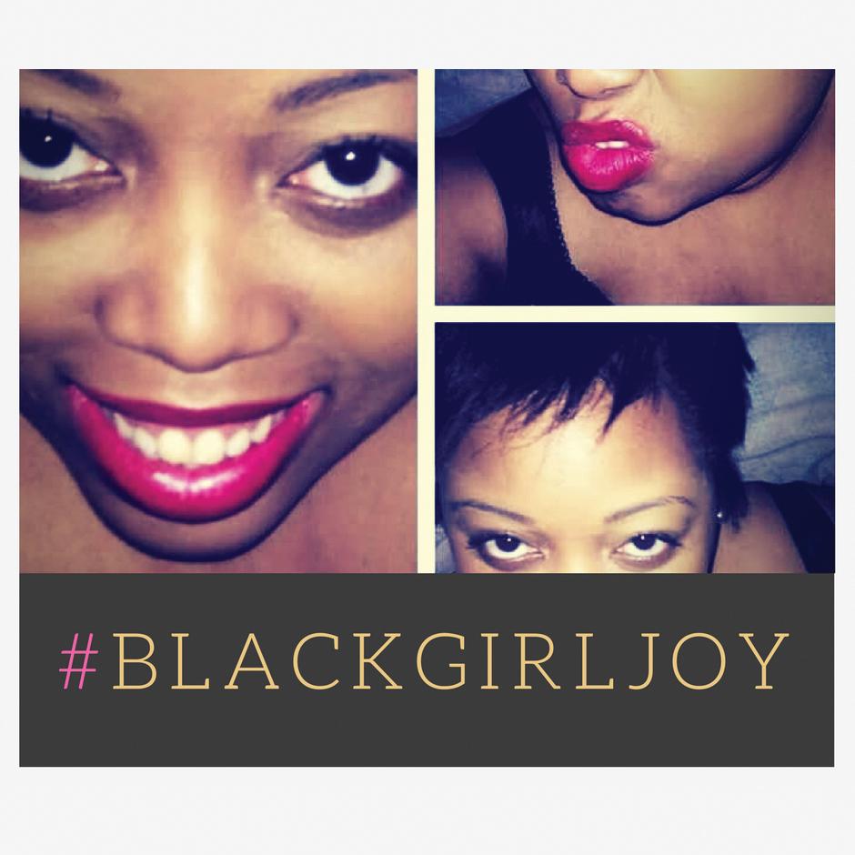 #BlackGirlJoy: Star Johnson in Concert