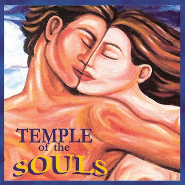TEMPLE of the SOULS