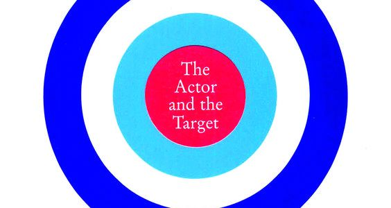 actor and the target