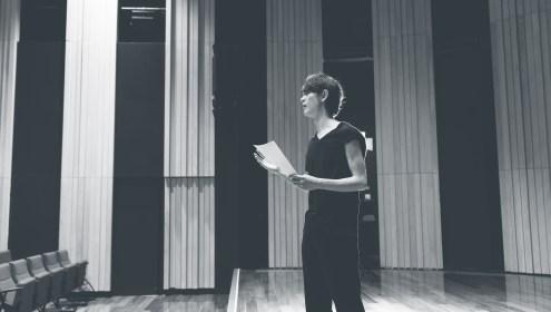 pre audition