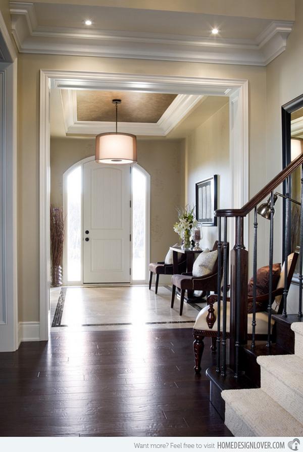 Declutter Your Foyer