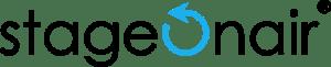stageonair Logo 360 Grad Produktfoto Drehvorrichtung