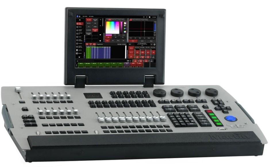 Martin M1 controller