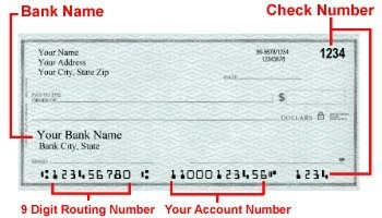 how-to-get-chase-bank-routing-number | Denver Trial Attorneys