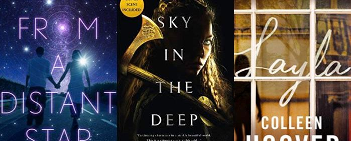 Book Riot's Deals of the Day for July 23, 2021