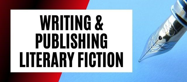 Writing And Publishing Literary Fiction With Roz Morris