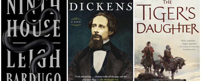Book Riot's Deals of the Day for August 17, 2021