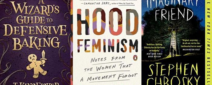 Book Riot's Deals of the Day for August 30, 2021