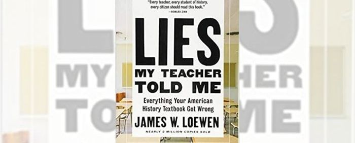 Respected Sociologist and Activist James Loewen Dies at 79