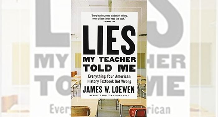 respected-sociologist-and-activist-james-loewen-dies-at-79 Respected Sociologist and Activist James Loewen Dies at 79