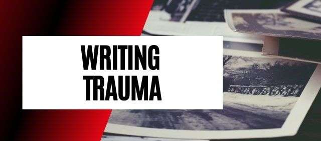 Stories Are What Save Us: Writing About Trauma With David Chrisinger