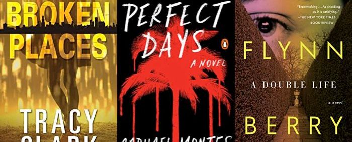 Book Riot's Mystery Deals of the Day for September 27, 2021