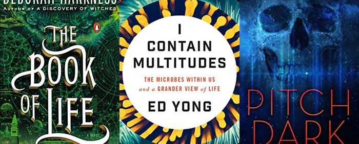 Book Riot's Deals of the Day for October 8, 2021