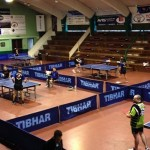 hennebont table tennis training camp
