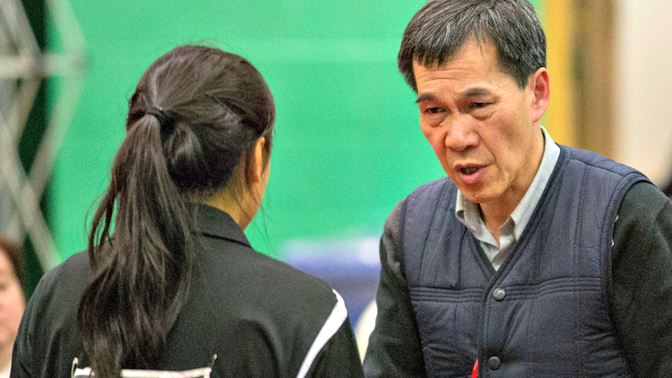 A Parent's Guide to Table Tennis New