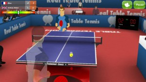 the best table tennis apps
