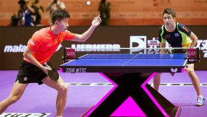 How to Increase Your Table Tennis Stamina